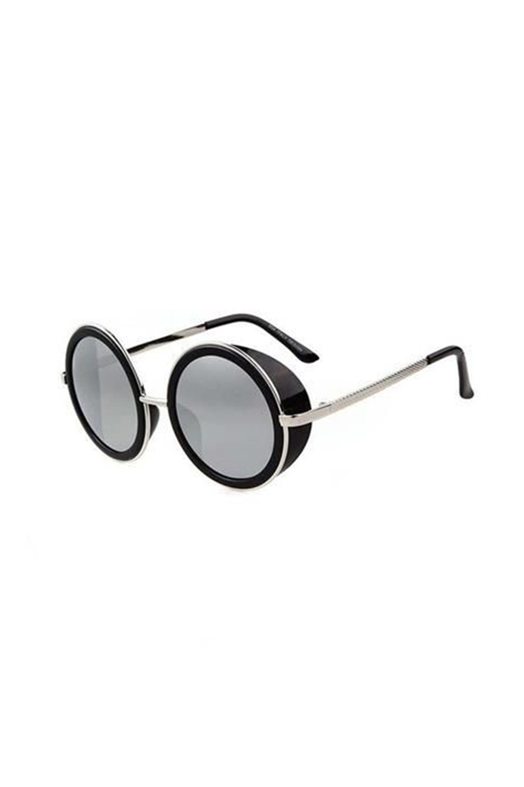 Sunglasses Steam Punk Mirror Lens