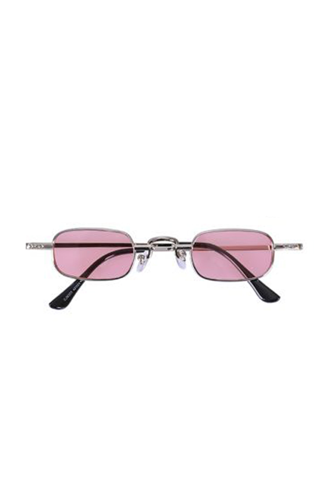 Sunglasses Square Pink