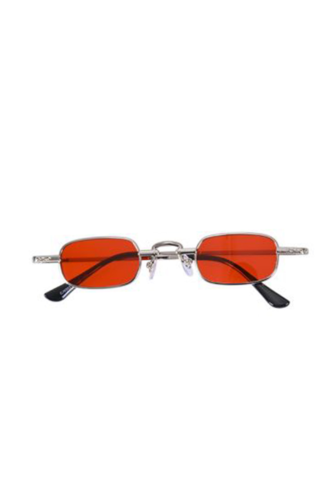 Sunglasses Square Red
