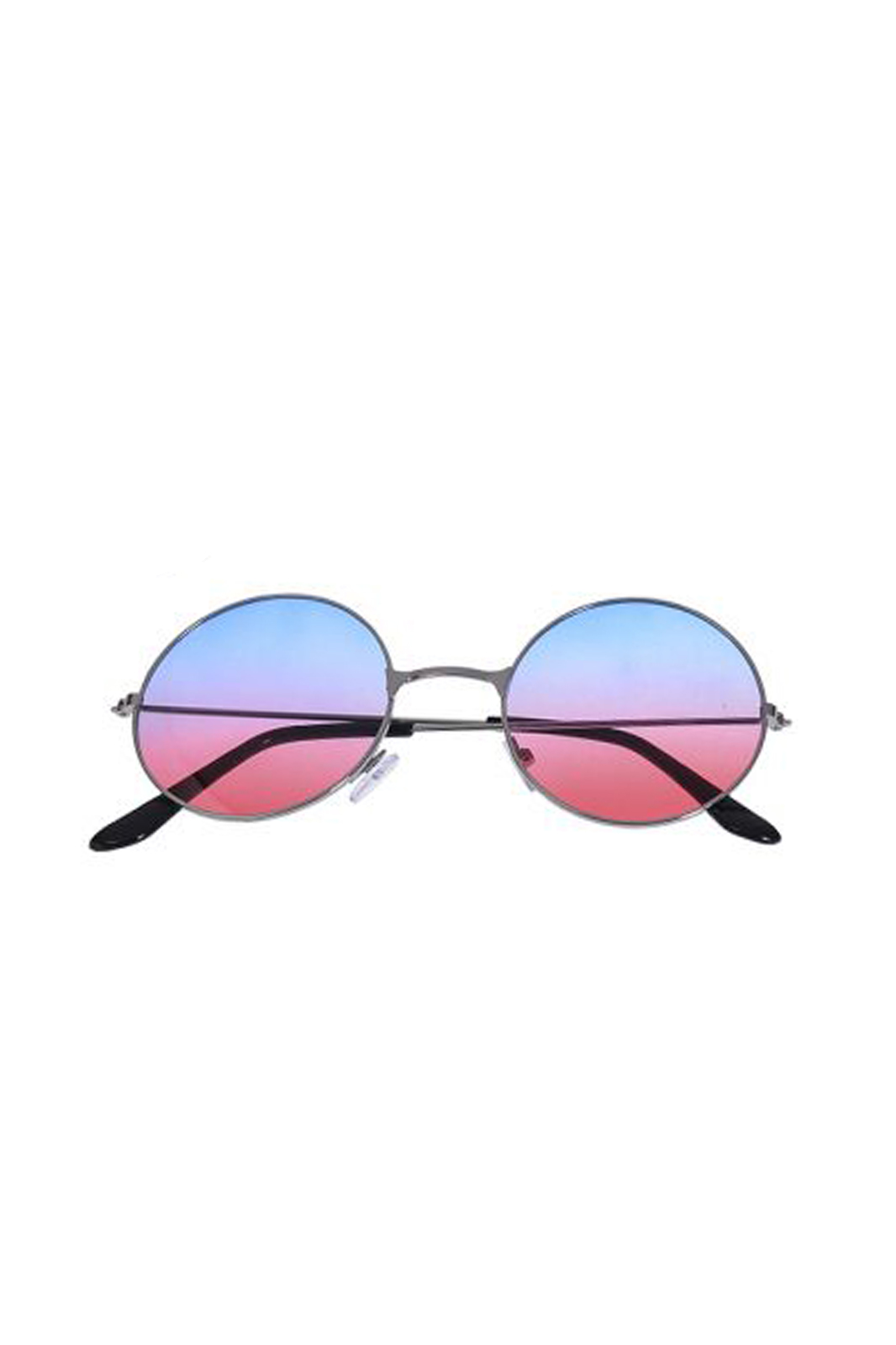 Sunglasses Lennon Two Tone Pink Blue