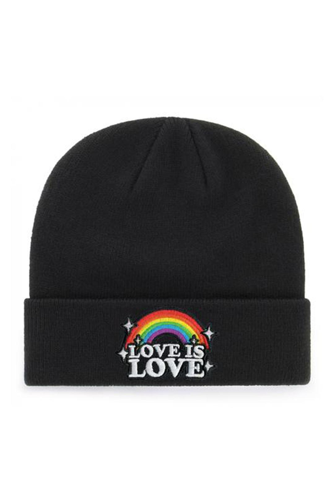 Love is love Beanie