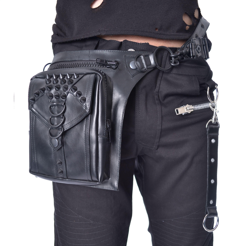 Mortal Bag