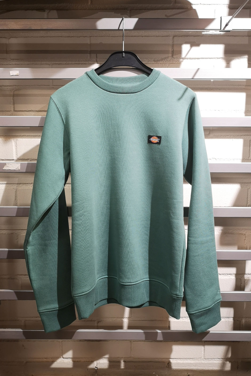 New Jersey Sweatshirt Lincoln Green