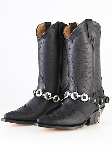 Concho Bootstraps