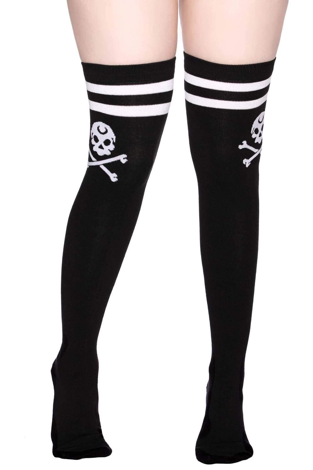 xCrusher Long Socks