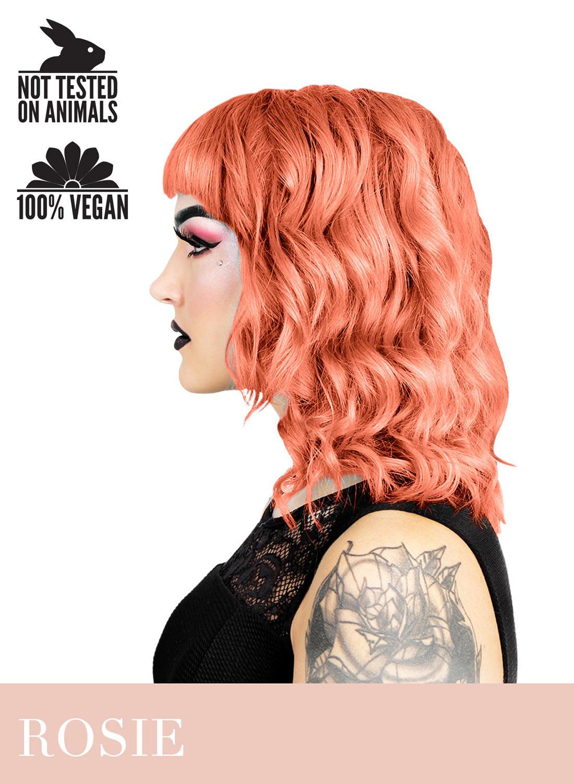 Herman's Rosie Gold hårfärg