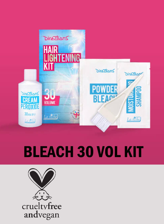Directions Bleach kit Vol 30