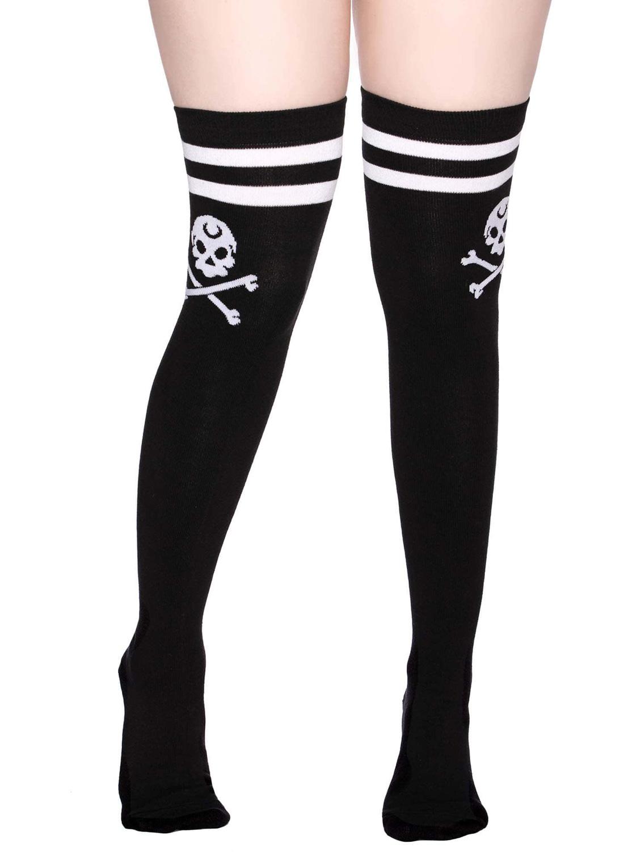 Crusher Long Socks