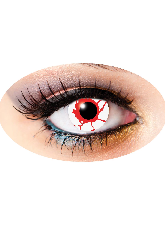 3 Month Funky Lenses Virus