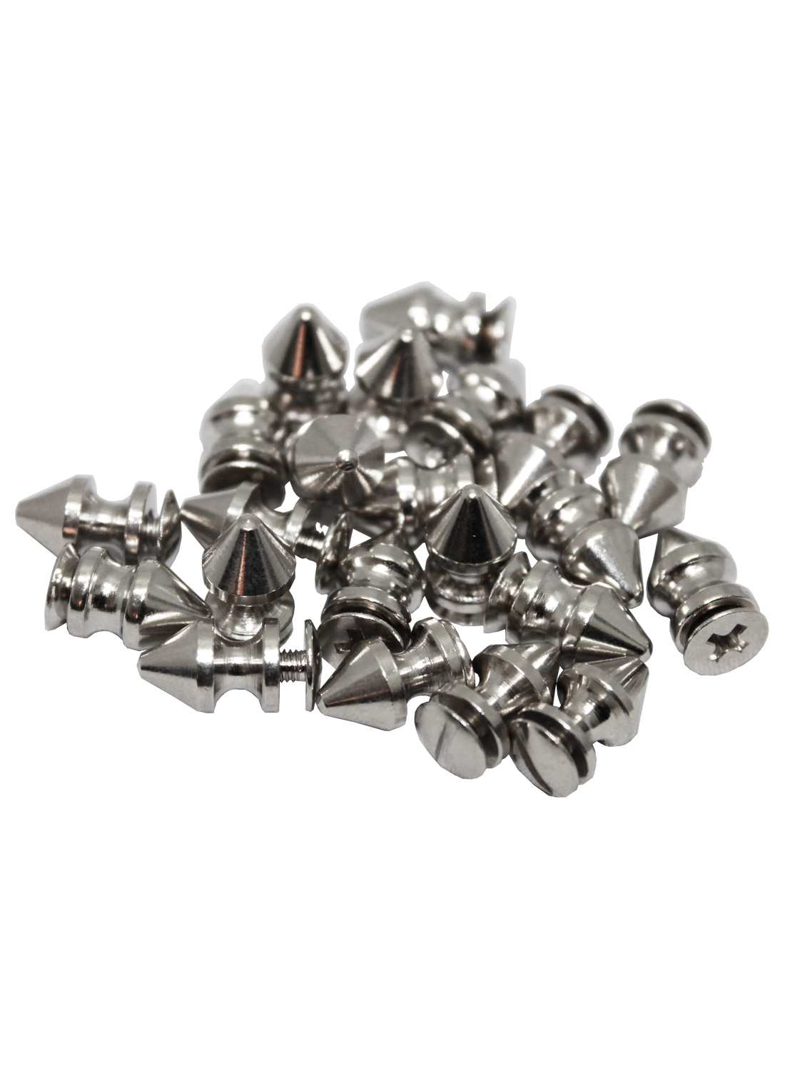 50-pack nitar spikes small